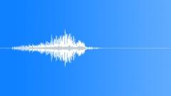 BACKPACK ZIPPER 16 Sound Effect