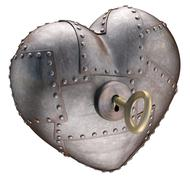 Stock Illustration of Accessing The Heart