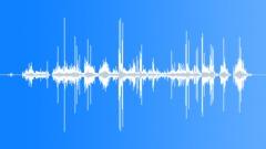Bark Scrape - sliding grind Sound Effect