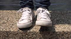 Sneakers, Athletic Shoes, Footwear Arkistovideo