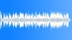 Elusive Paradise (solo jazz piano ballad) - stock music
