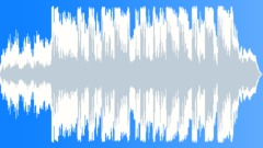 Gregorian Chant Upbeat - stock music