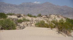 Death Valley National Park - stock footage