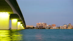 Sarasota, florida Stock Footage