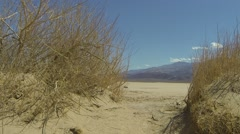 Death Valley National Park Stock Footage
