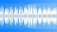 Stock Music of Dreadlock Vibration LOOP 2