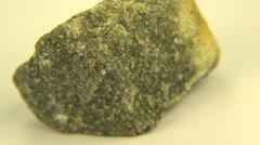 (Perfect Loop) Mineral Olivine Stock Footage