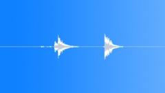 Ceramic Lid 16 - sound effect
