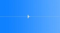 Desk Lamp 1 Sound Effect