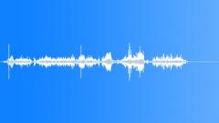 Foamy Gas Release Spray 7 Losing Pressure Sound Effect
