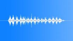 Dry Food Pour Movement 2  - sound effect