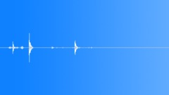 Wood Object Drop 13 sinmgle - sound effect
