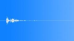 Wood Object Drop 12 sinmgle - sound effect