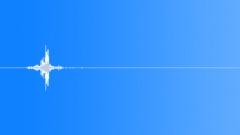 Match Strike 8 - sound effect