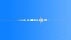 Scape 4 - sound effect