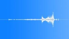 Tape Measure Retract 3 - sound effect