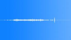 Tape Measure Retract 6 - sound effect