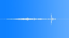 Tape Measure Retract 7 - sound effect