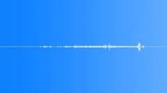 Tape Measure Retract 5 - sound effect