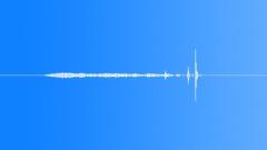 Tape Measure Retract 10 - sound effect