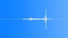 Tape Measure Retract 13 - sound effect