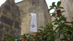 2019: Matera european Capital of Culture Stock Footage