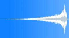 Transformation Riser Sword Whoosh 1 Sound Effect