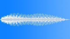 Transformation Sound Sound Effect