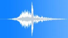 Transformation Sound Design Sword Hit 2 Sound Effect