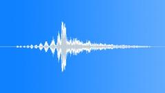 Transformation Transition 5 Sound Effect