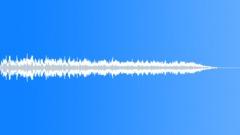 Cinematic futuristic Riser - sound effect