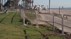 Huntington Beach Peir-32 - stock footage