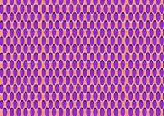 retro pattern background - stock illustration