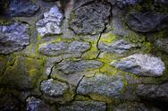 Stock Photo of old brickwork