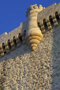 torija castle - stock photo