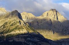 Stock Photo of pyrenees