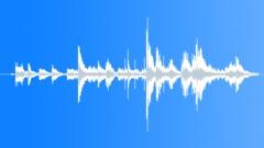 Atmospheric music. - stock music