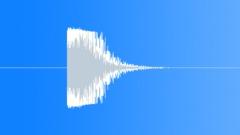 Balloon popping stau0021 - sound effect