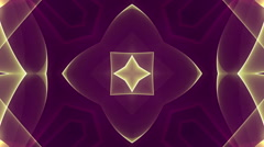 Stock Video Footage of dimension graph mix red kaleidoscope Discount Period