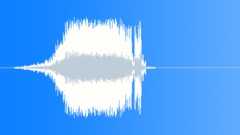 Robotic Movement (5) Sound Effect