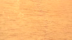 Stock Video Footage of (Perfect Loop) High Detailed Mahogany Wood