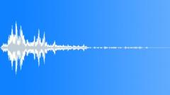 Victim ghost scream Sound Effect