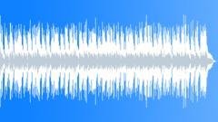 Stock Music of Tentative Feelings