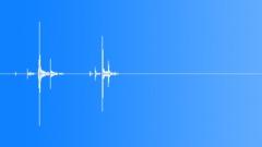 BOTTLE PLASTIC SQUEEZE 08 Sound Effect