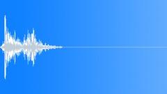 MONSTER BEING INJURED 02 Sound Effect