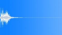 MONSTER BEING INJURED 03 Sound Effect