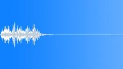 MONSTER BEING INJURED 06 Sound Effect