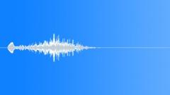 CLOSET SLIDE DOOR 03 Sound Effect