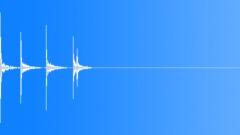 BOTTLE PLASTIC SQUEEZE 06 Sound Effect