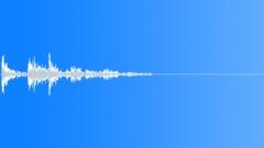 BIG PLASTIC BOTTLE IMPACT FLOOR 04 Sound Effect